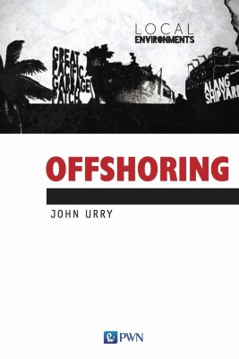okładka Offshoring, Ebook | John  Urry