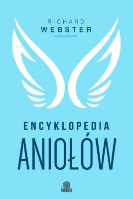 okładka Encyklopedia aniołów, Ebook | Richard Webster