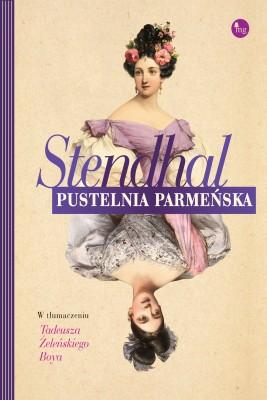 okładka Pustelnia parmeńska, Ebook | Stendhal Stendhal
