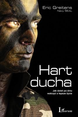 okładka Hart ducha, Ebook | Eric Greitens