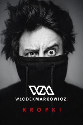 okładka Kropki, Ebook | Włodek Markowicz