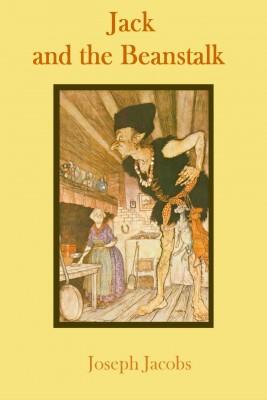 okładka Jack and the Beanstalk, Ebook | Joseph Jacobs