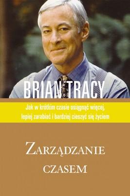 okładka Zarządzanie czasem, Ebook   Brian Tracy