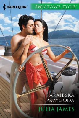 okładka Karaibska przygoda, Ebook | Julia James