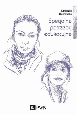okładka Specjalne potrzeby edukacyjne, Ebook | Agnieszka  Olechowska