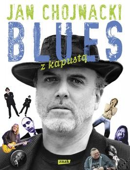 okładka Blues z kapustą, Ebook | Jan Chojnacki