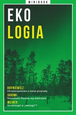 okładka Ekologia, Ebook | autor  zbiorowy