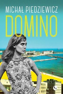 okładka Domino, Ebook | Michał Piedziewicz