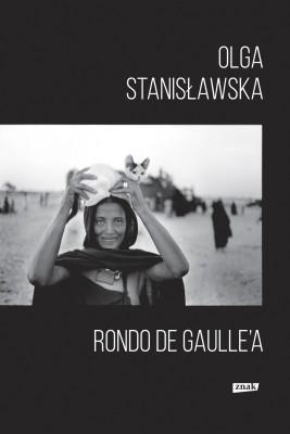 okładka Rondo de Gaulle'a, Ebook | Olga Stanisławska