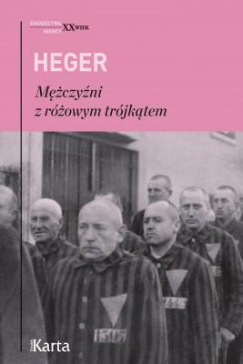 okładka Mężczyźni z różowym trójkątem, Ebook | Heinz Heger