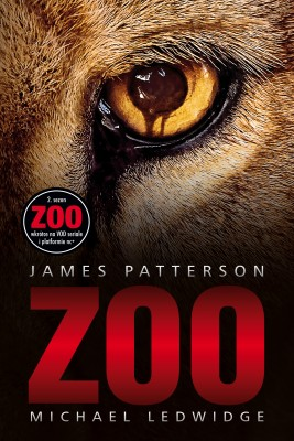 okładka Zoo, Ebook | James Patterson, Michael Ledwidge