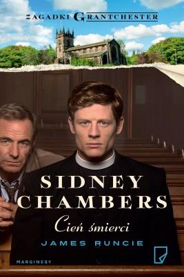 okładka Sidney Chambers. Cień śmierci, Ebook | James Runcie