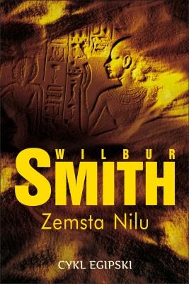 okładka Zemsta Nilu, Ebook   Wilbur Smith, Grzegorz Kołodziejczyk