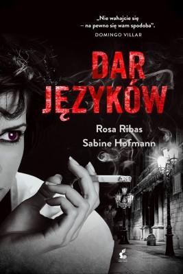 okładka Dar języków, Ebook   Rosa Ribas, Sabine Hofmann, Patrycja Zarawska