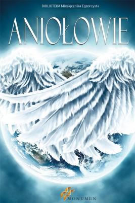 okładka Aniołowie, Ebook | Opracowanie zbiorowe
