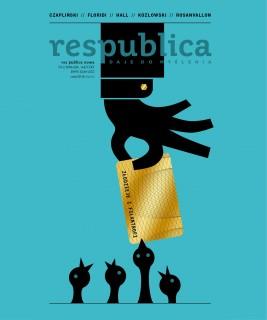 okładka Res Publica Nowa 2/2016 (224), Ebook | autor zbiorowy