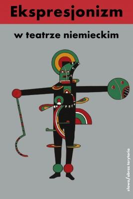 okładka Ekspresjonizm w teatrze niemieckim, Ebook | opracowanie zbiorowe opracowanie zbiorowe