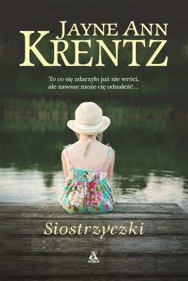 okładka Siostrzyczki, Ebook | Jayne Ann Krentz