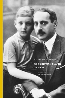 okładka Grzybowska 6/10, Ebook | Aleksandra Domańska