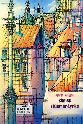 okładka Klimek i Klementynka, Ebook | Maria Krüger