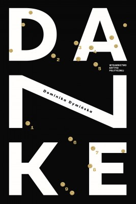 okładka Danke, Ebook | Dominika  Dymińska