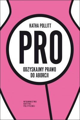 okładka Pro, Ebook | Katha  Pollitt