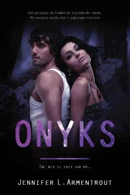 okładka Onyks, Ebook | Jennifer L. Armentrout