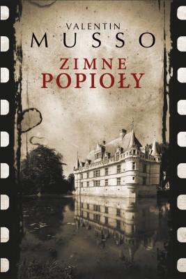 okładka Zimne popioły, Ebook | Valentin Musso