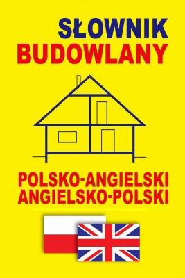 okładka Słownik budowlany polsko-angielski - angielsko-polski, Ebook | Jacek Gordon