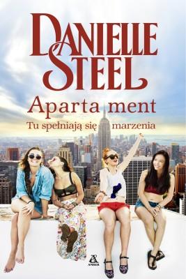 okładka Apartament, Ebook | Danielle Steel