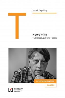okładka Nowe mity, Ebook | Leszek Engelking