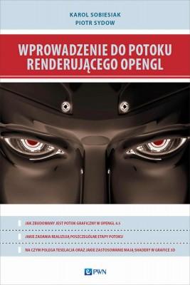 okładka Wprowadzenie do potoku renderującego OpenGL, Ebook | Jacek  Matulewski