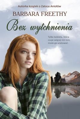 okładka Bez wytchnienia, Ebook | Barbara  Freethy