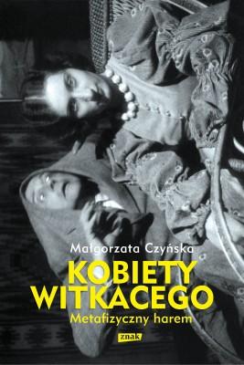 okładka Metafizyczny harem, Ebook | Małgorzata Czyńska