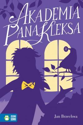 okładka Akademia Pana Kleksa, Ebook | Jan Brzechwa