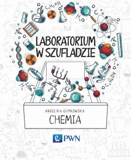 okładka Laboratorium w szufladzie Chemia, Ebook | Angelika  Gumkowska