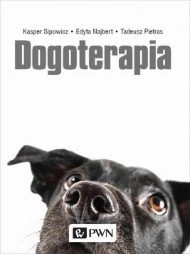 okładka Dogoterapia, Ebook | Tadeusz  Pietras, Kasper  Sipowicz, Edyta  Najbert