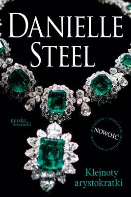 okładka Klejnoty arystokratki, Ebook | Danielle Steel