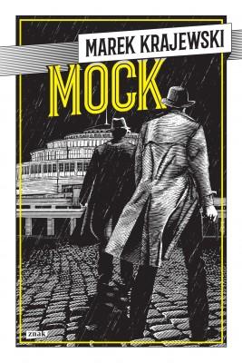 okładka Mock, Ebook | Marek Krajewski