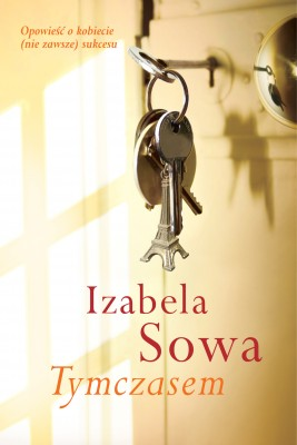 okładka Tymczasem, Ebook | Izabela Sowa