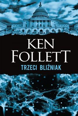 okładka Trzeci bliźniak, Ebook | Ken Follett