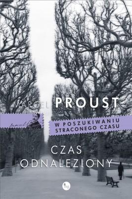 okładka Czas odnaleziony, Ebook | Marcel Proust