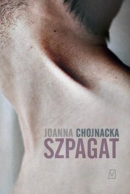 okładka Szpagat, Ebook | Joanna Chojnacka