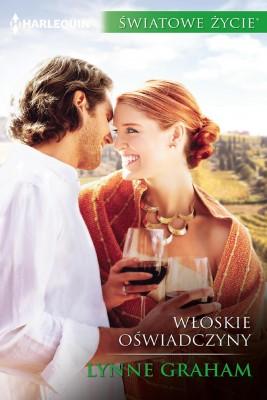 okładka Włoskie oświadczyny, Ebook | Lynne Graham