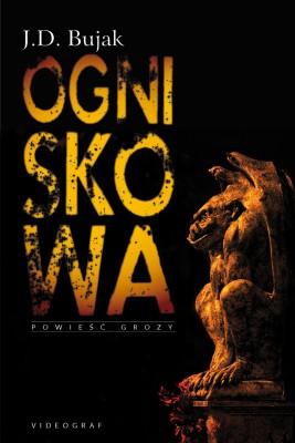 okładka Ogniskowa, Ebook | J.D. Bujak