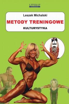 okładka Metody treningowe, Ebook | Leszek  Michalski
