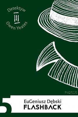 okładka Flashback, Ebook | Eugeniusz Dębski