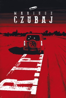 okładka R.I.P., Ebook | Mariusz Czubaj