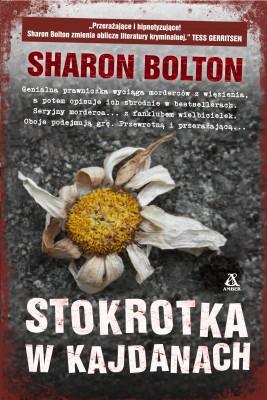okładka Stokrotka w kajdanach, Ebook | Sharon Bolton