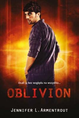 okładka Oblivion, Ebook | Jennifer L. Armentrout